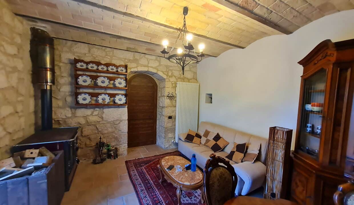 A home in Italy5092