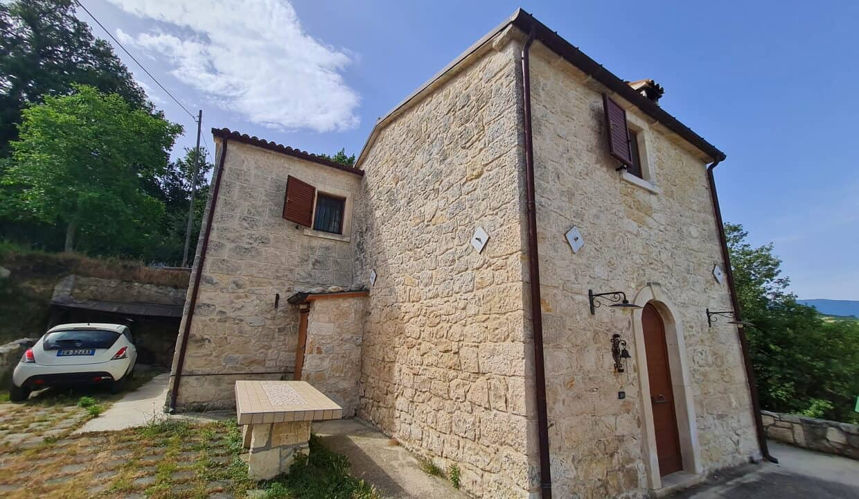 A home in Italy5099