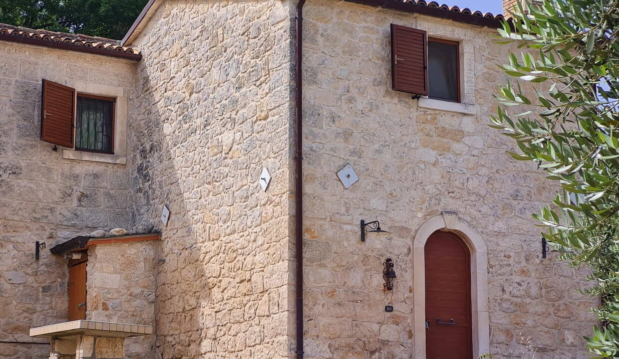 A home in Italy5110