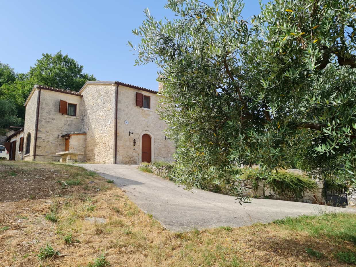 Ref 146 Stunning stone villa in a panoramic location