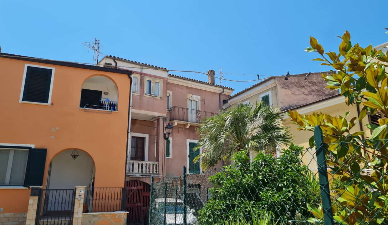 A home in Italy5116