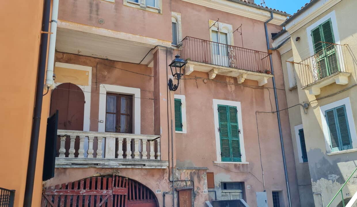 A home in Italy5118