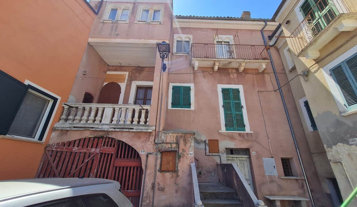 A home in Italy5119