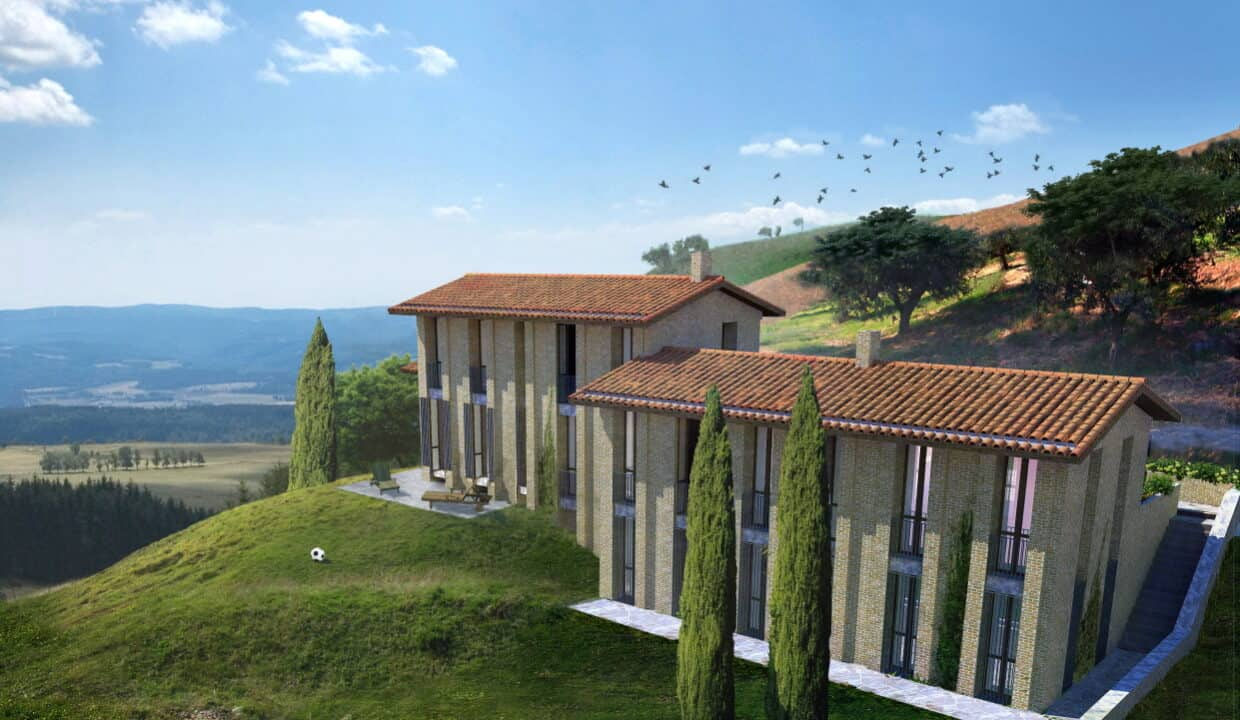 A home in Italy5120