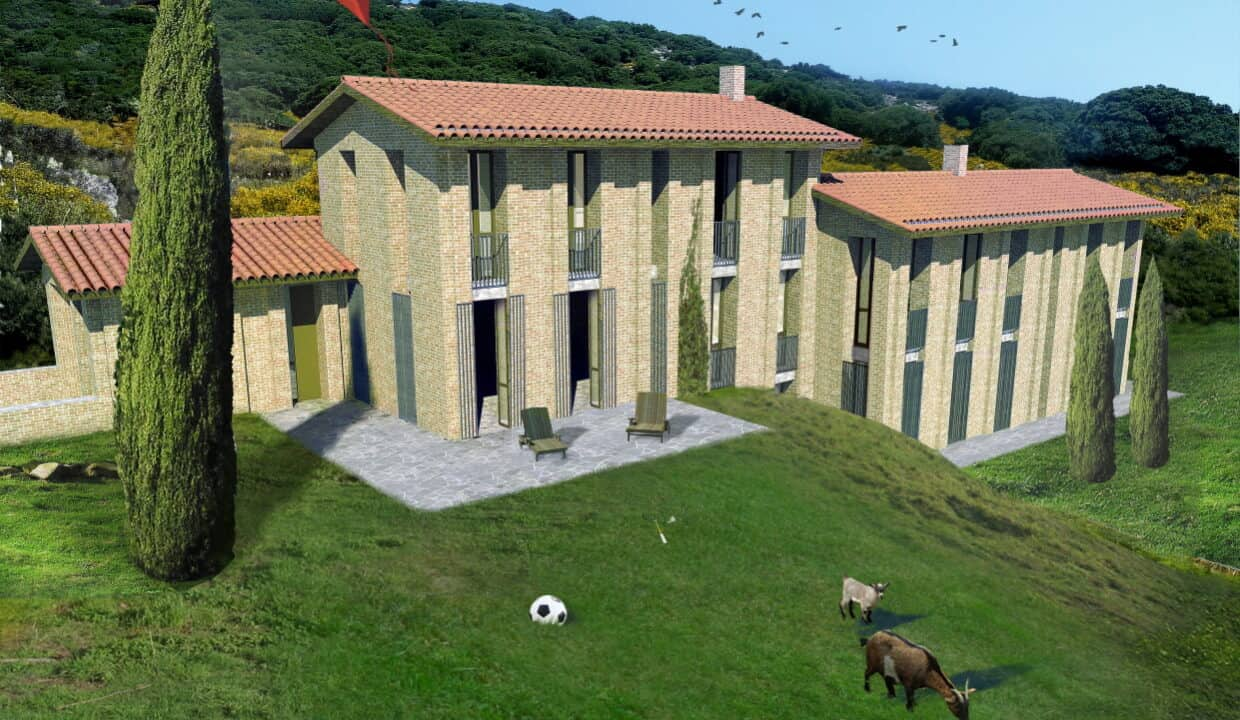 A home in Italy5121