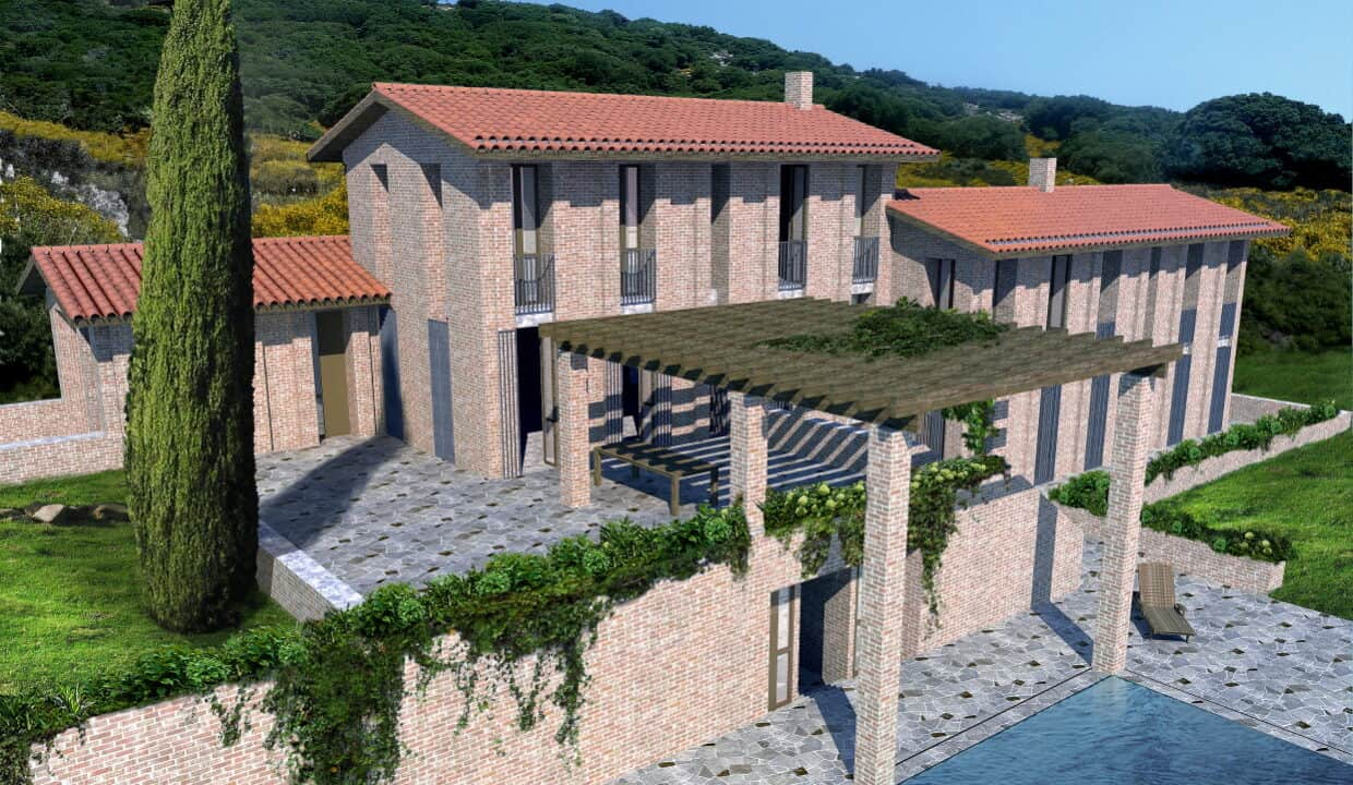 A home in Italy5122