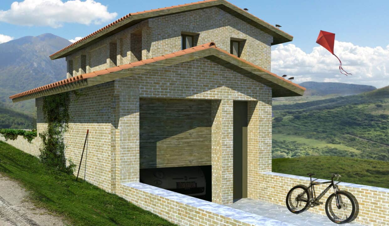 A home in Italy5124