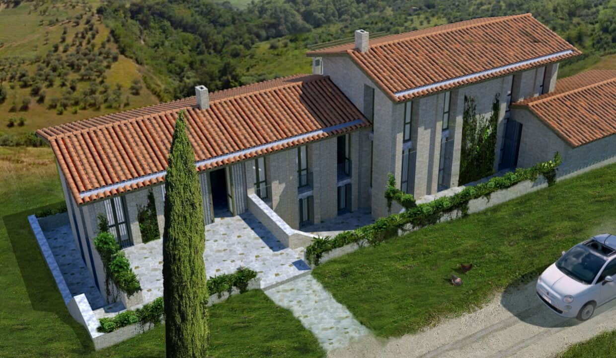 A home in Italy5125