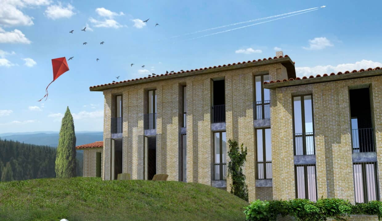 A home in Italy5126