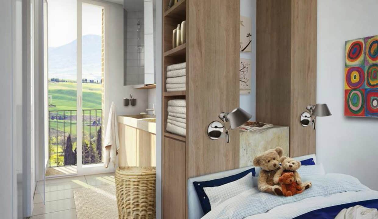 A home in Italy5129