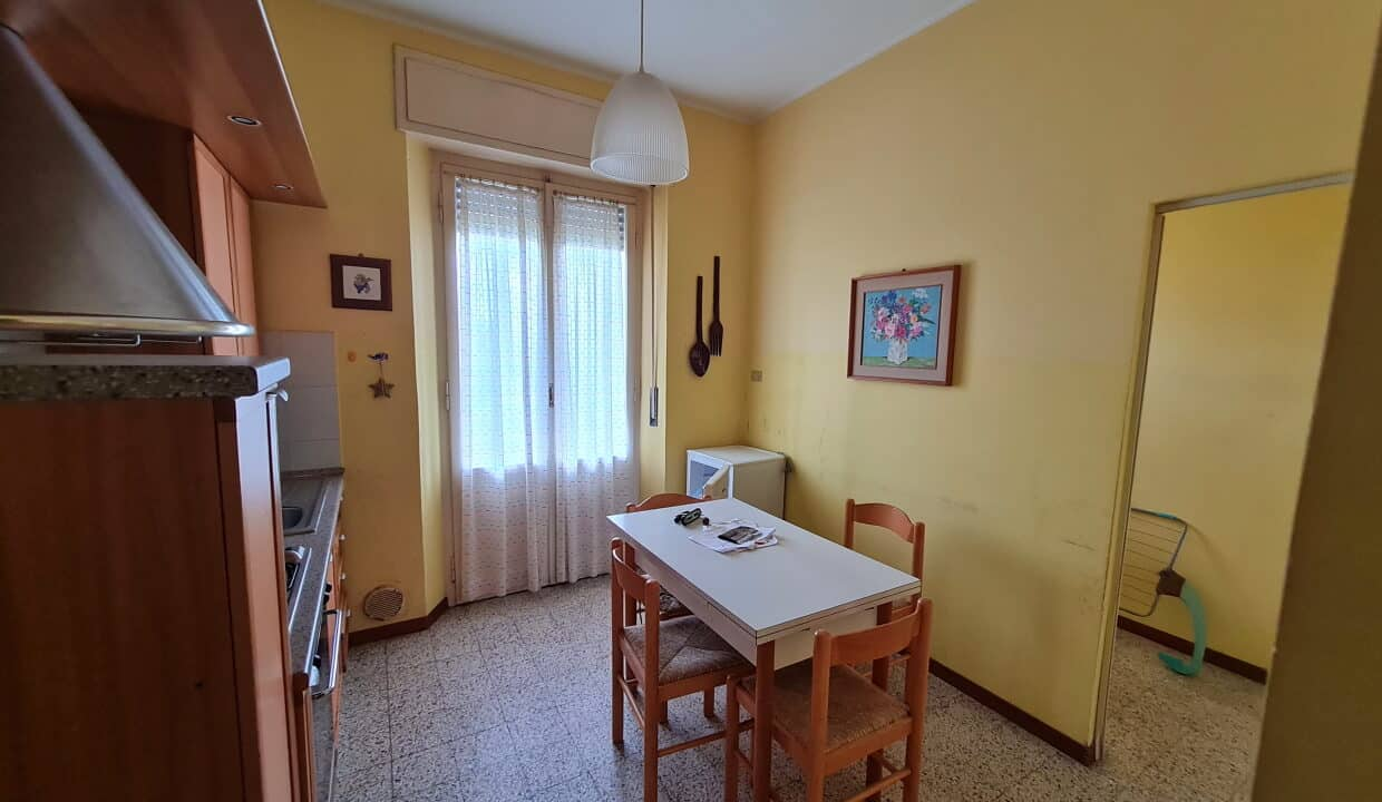 A home in Italy5141