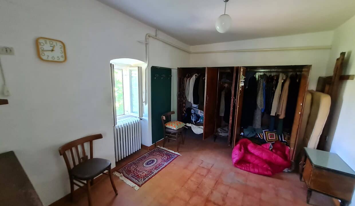 A home in Italy5224
