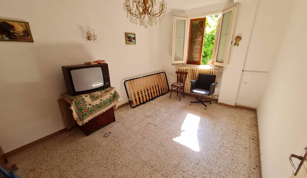 A home in Italy5232