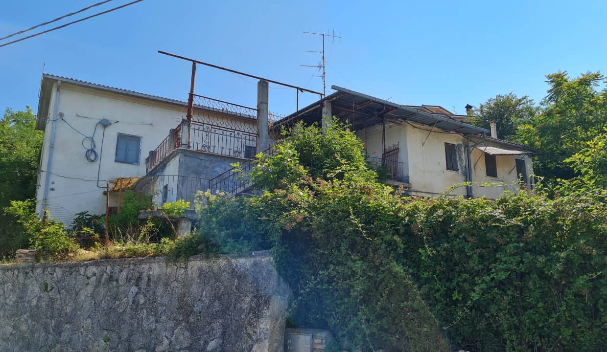 A home in Italy5248
