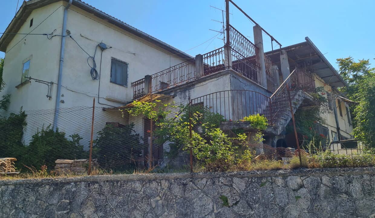 A home in Italy5249