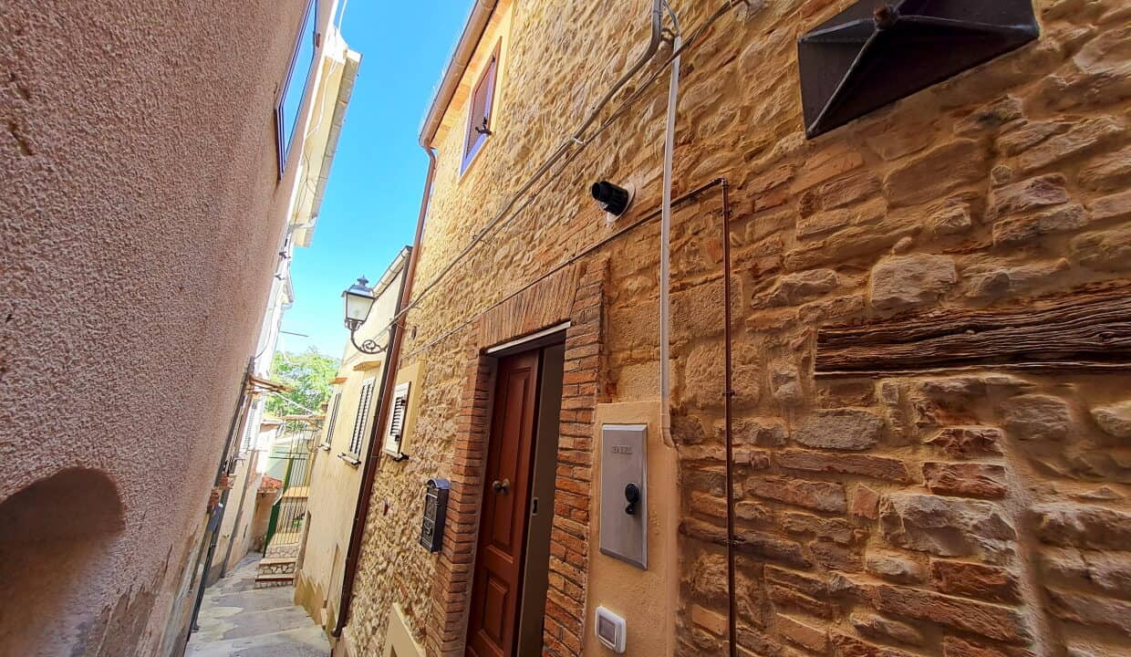 A home in Italy5251