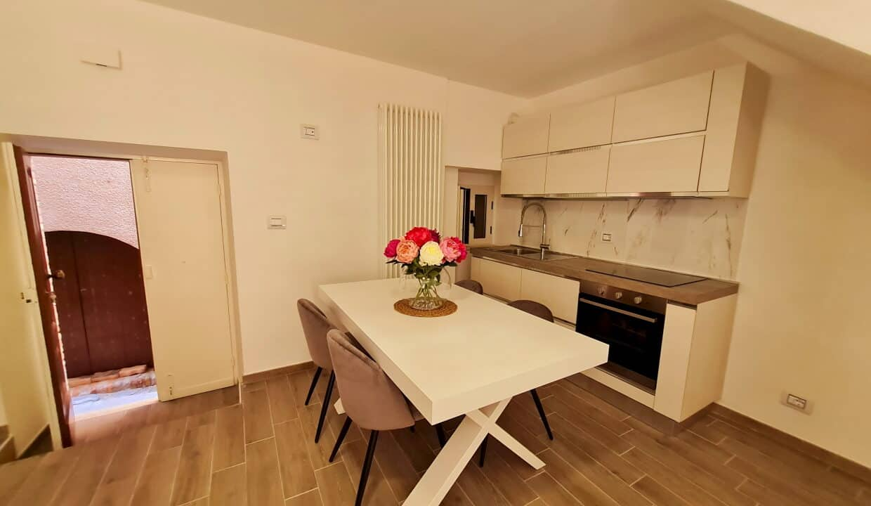 A home in Italy5257