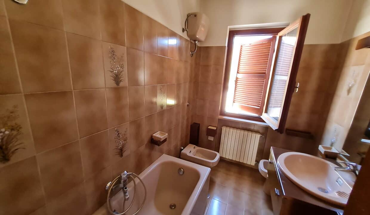 A home in Italy5276