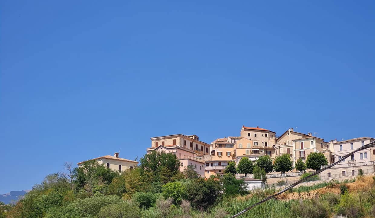 A home in Italy5279