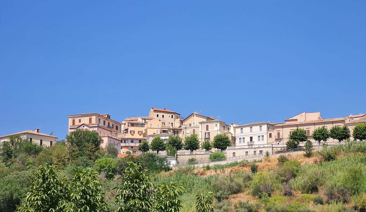 A home in Italy5286