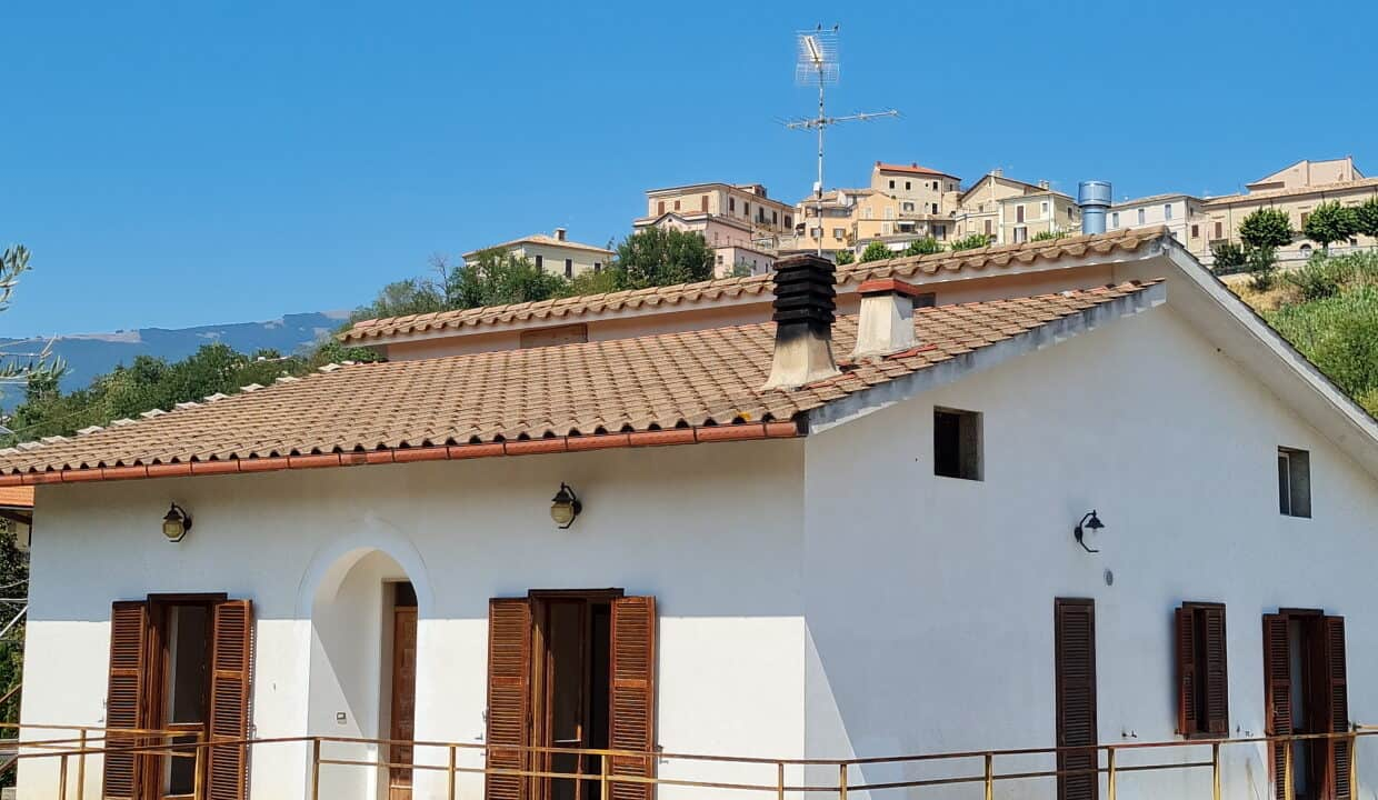 A home in Italy5287