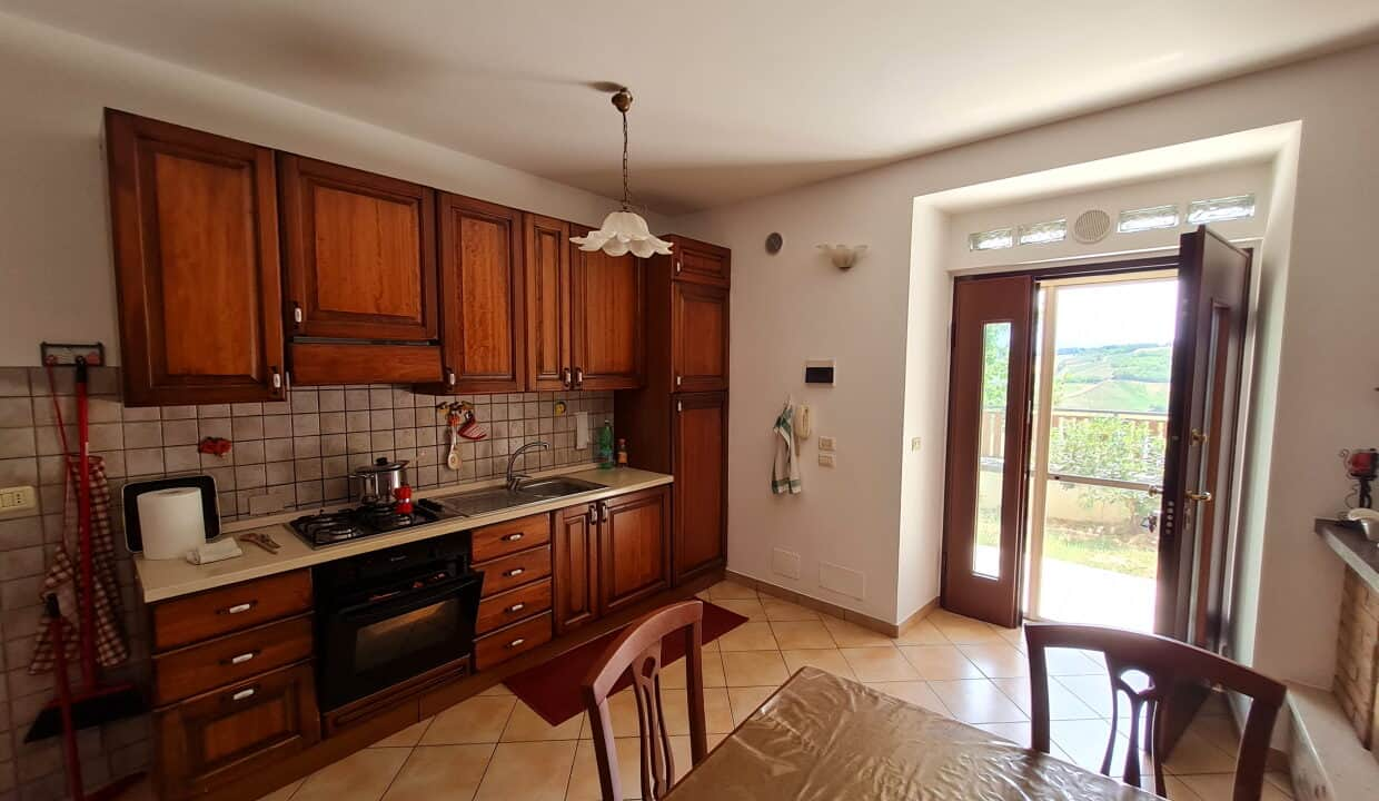 A home in Italy5293