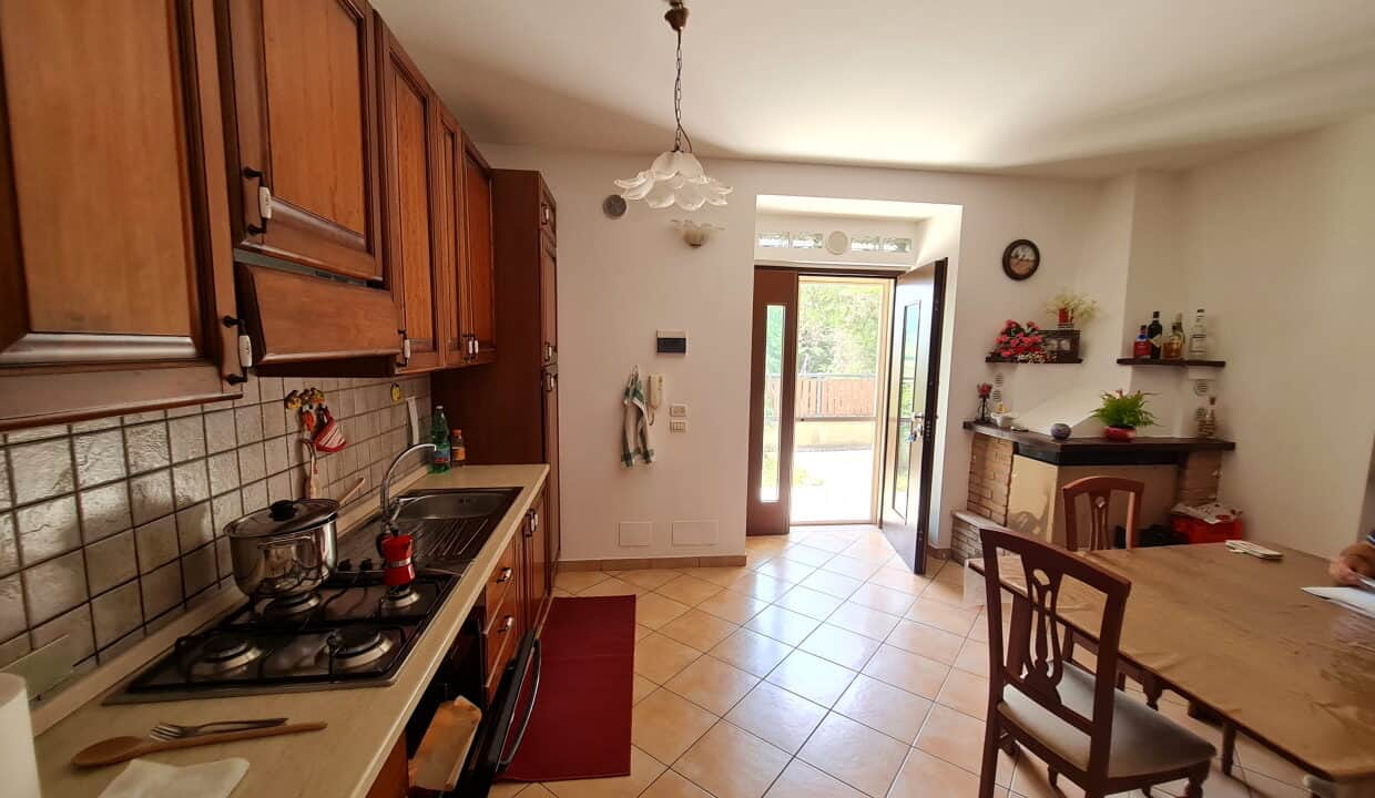 A home in Italy5294