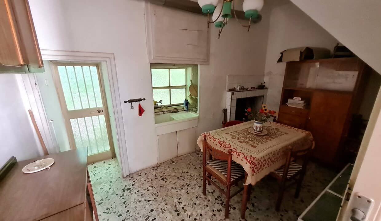 A home in Italy5568