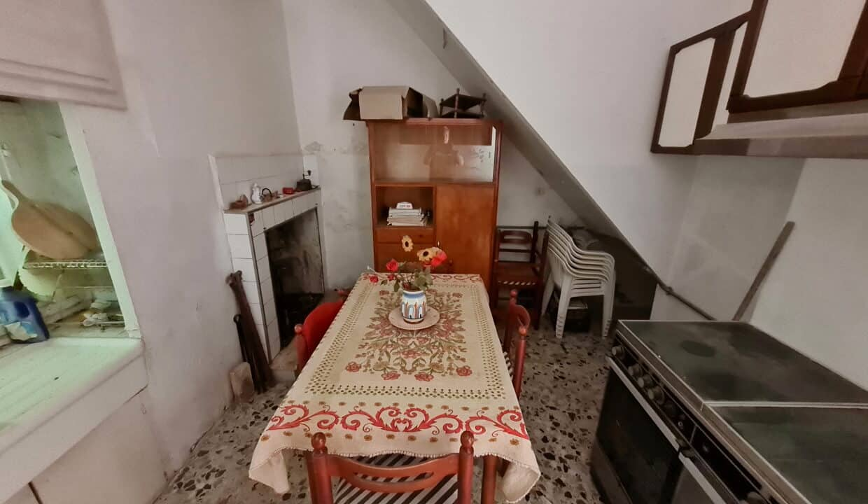 A home in Italy5569