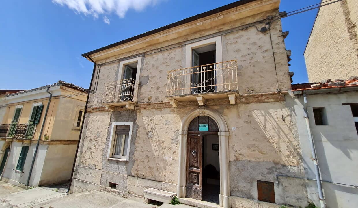 A home in Italy5581