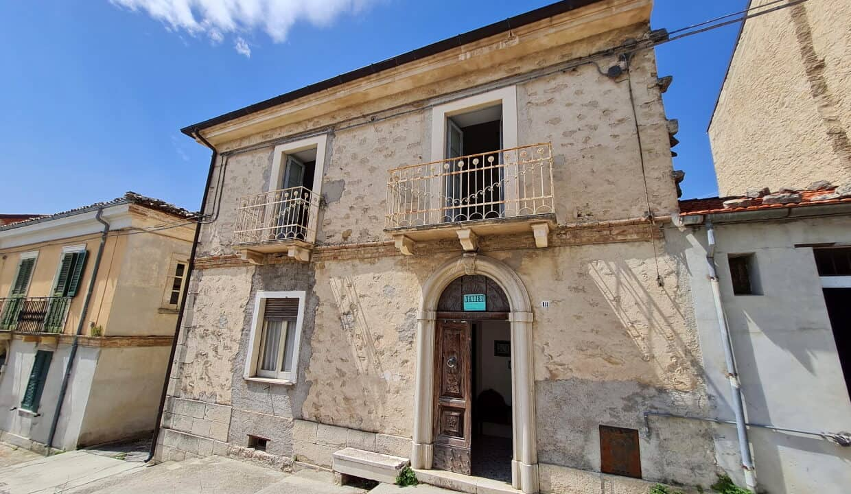 A home in Italy5582