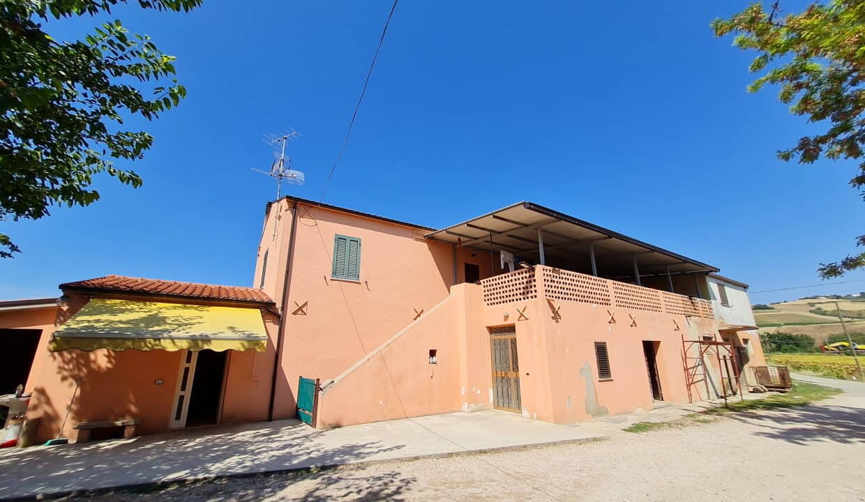 A home in Italy5366
