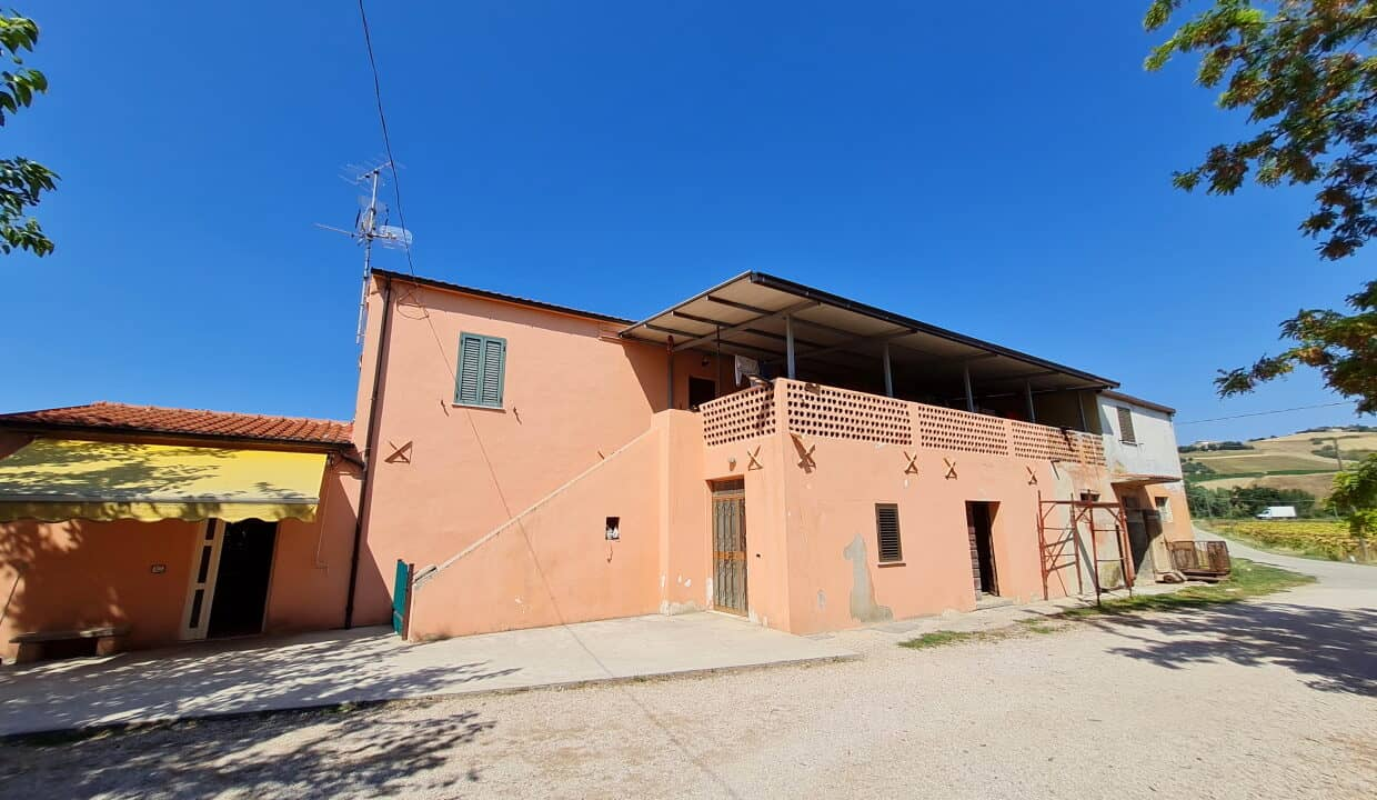 A home in Italy5367