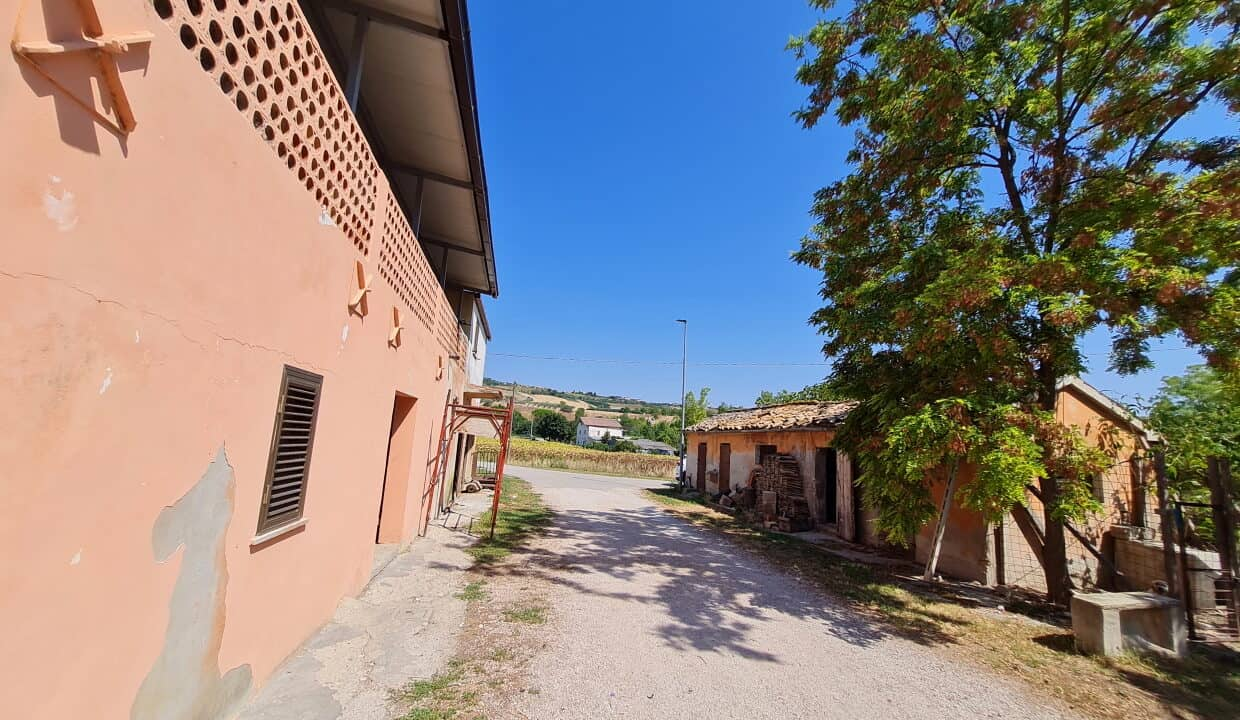 A home in Italy5368