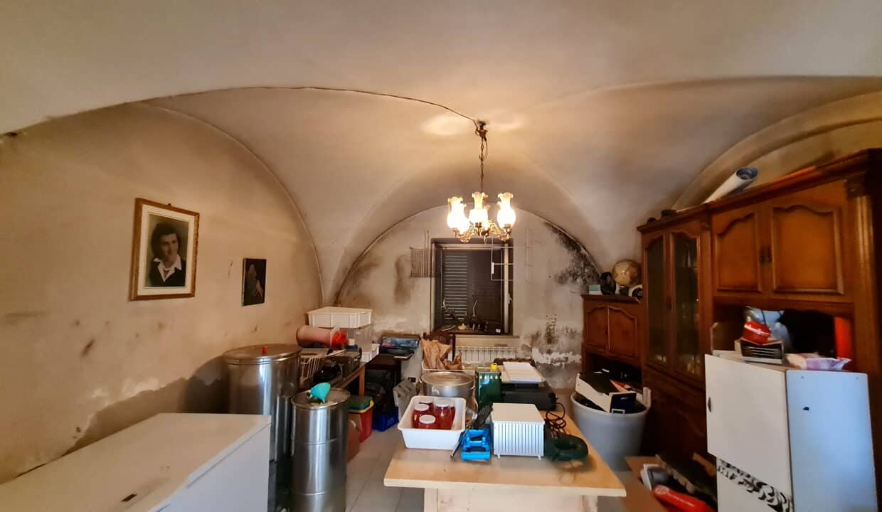 A home in Italy5370