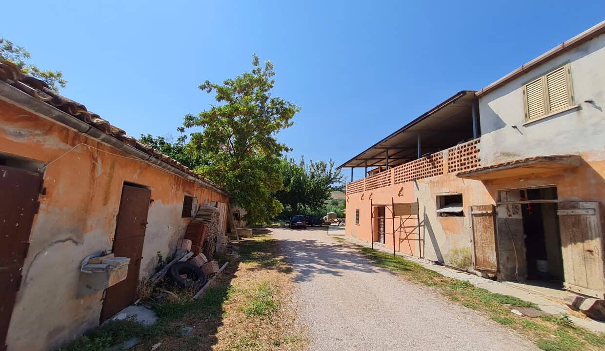A home in Italy5375