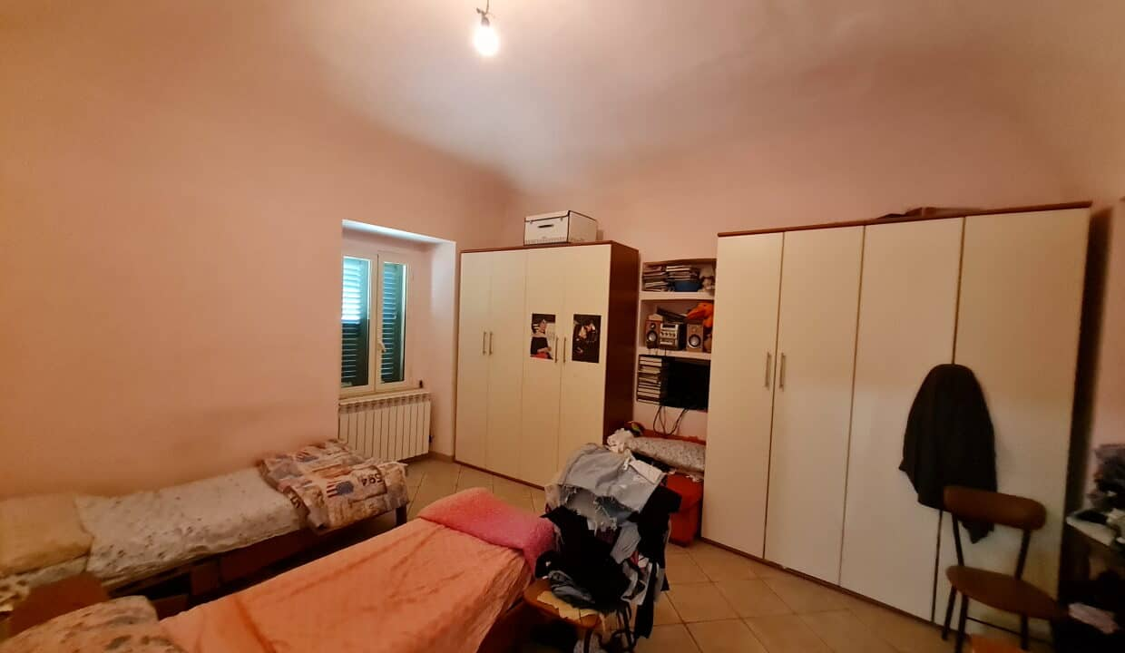 A home in Italy5379