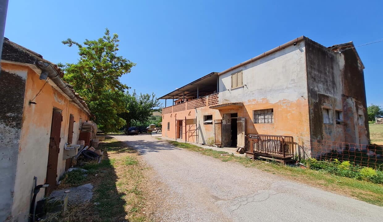 A home in Italy5386