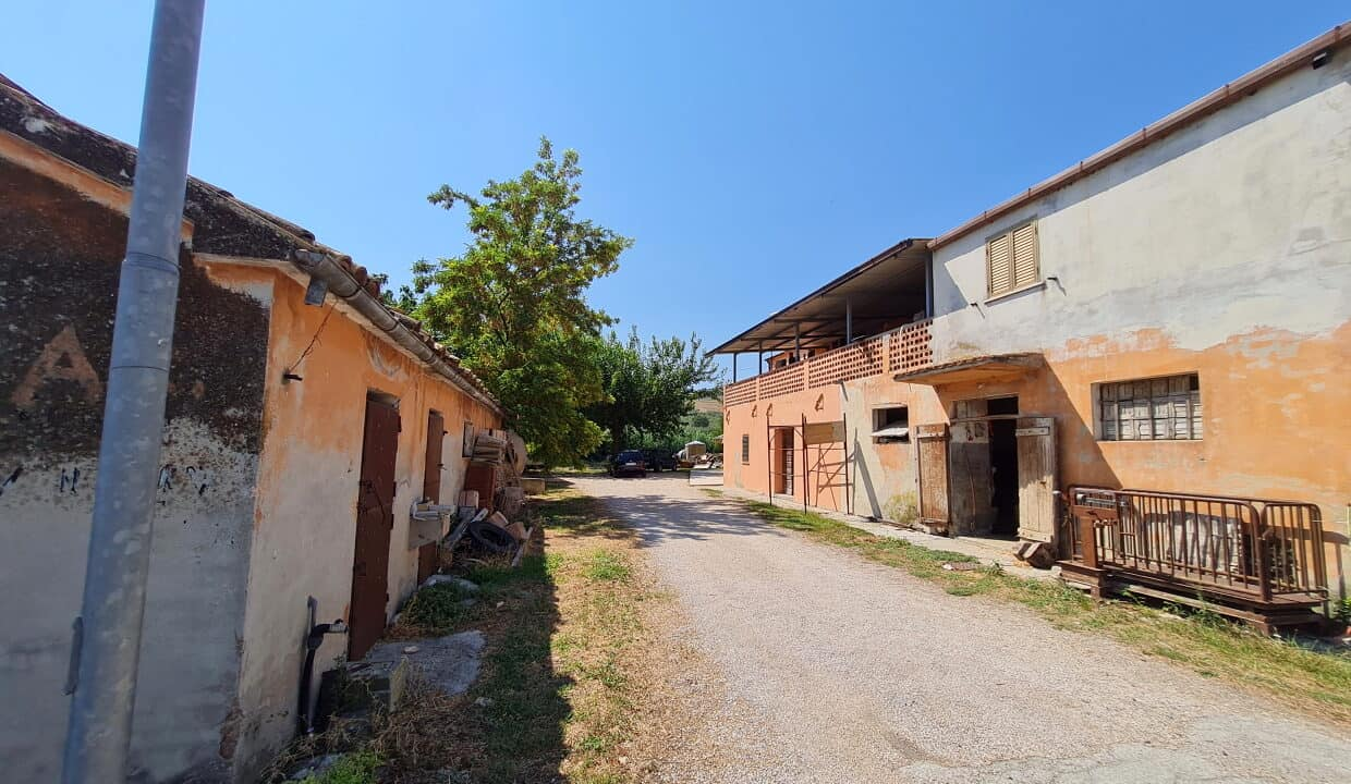 A home in Italy5388