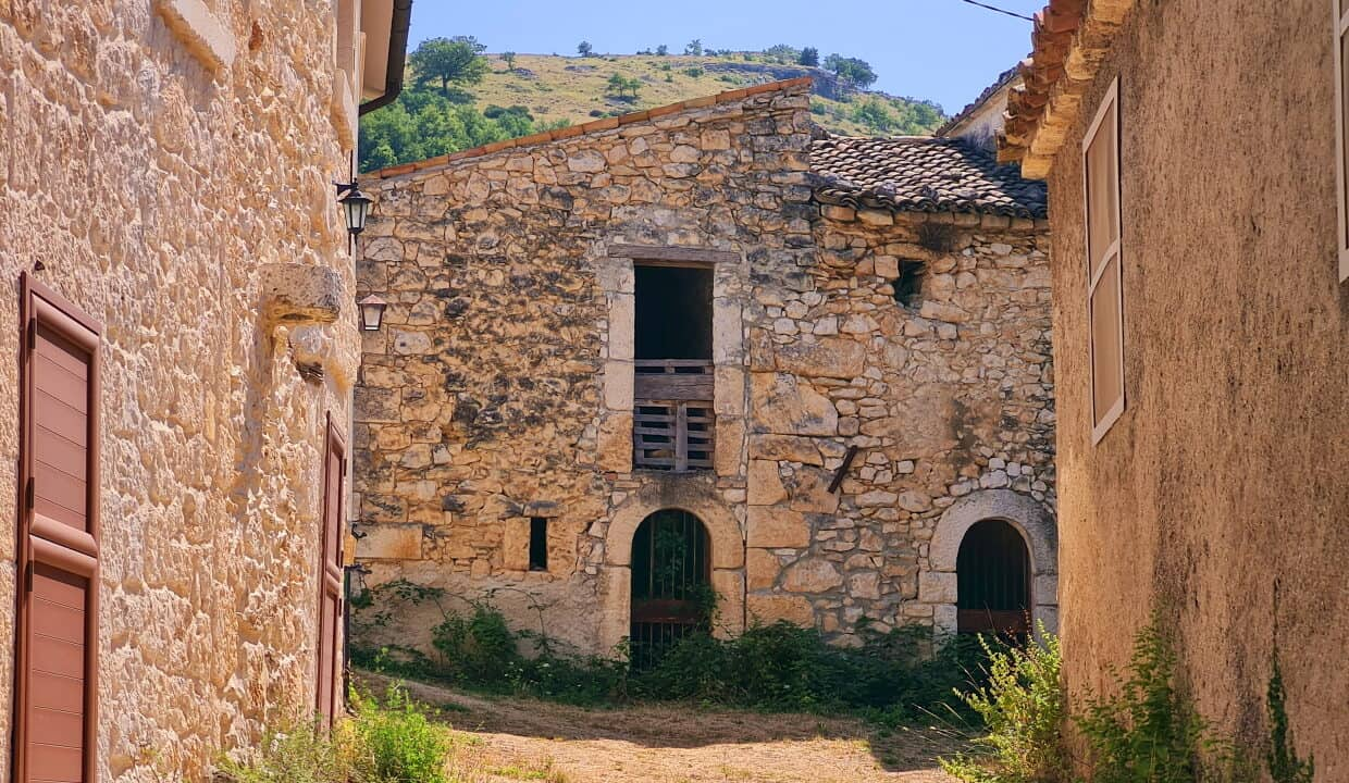 A home in Italy5401