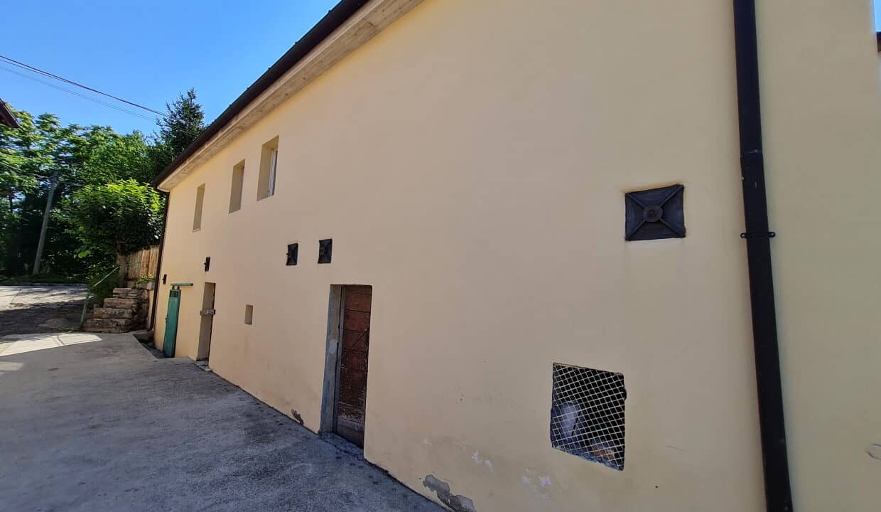 A home in Italy5416