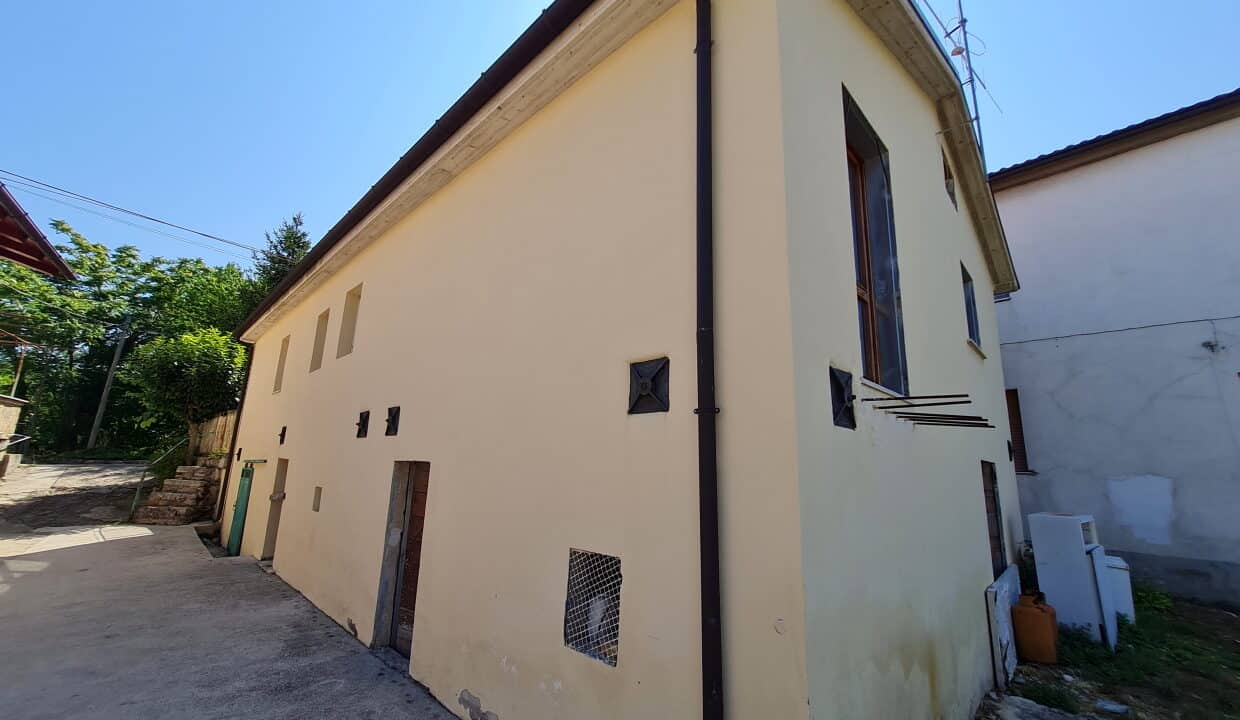 A home in Italy5417