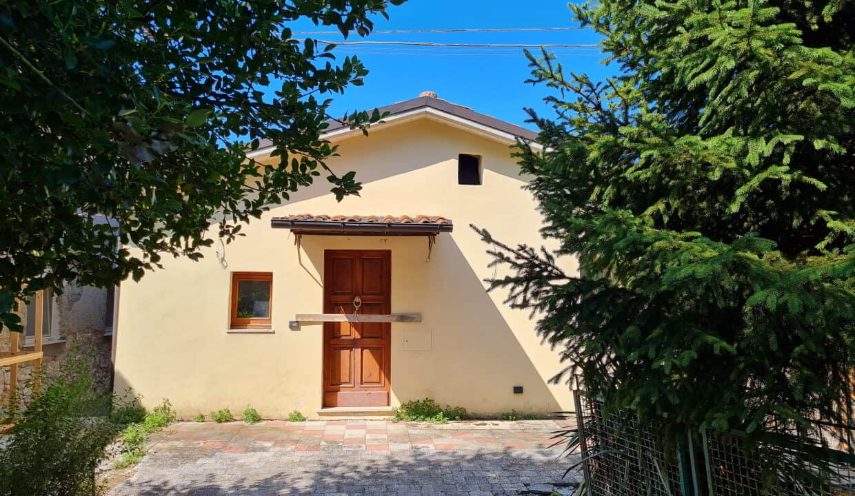 A home in Italy5421