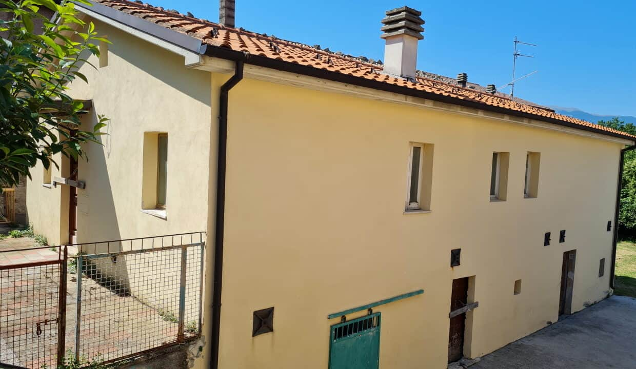 A home in Italy5425