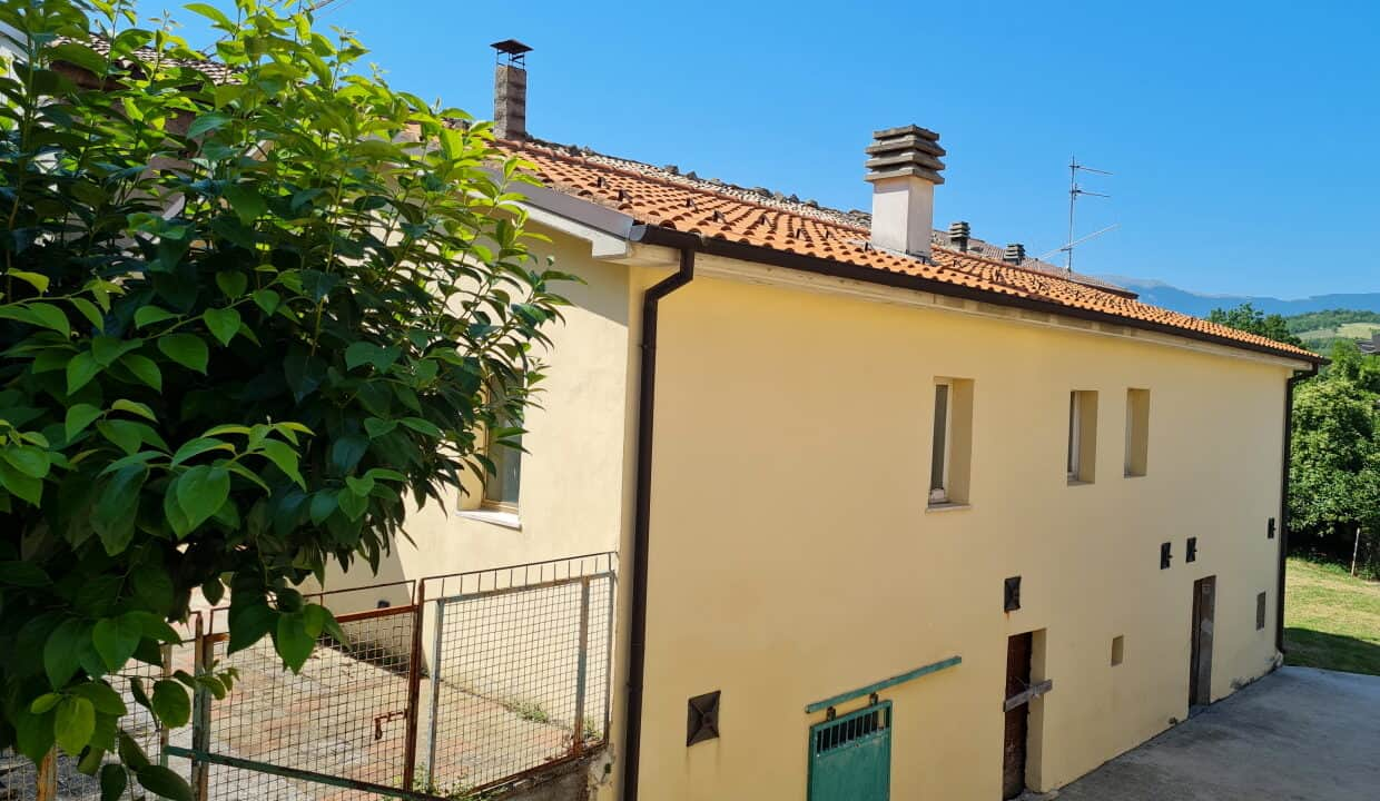 A home in Italy5426