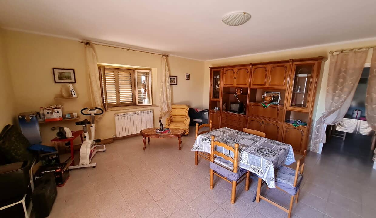 A home in Italy5491