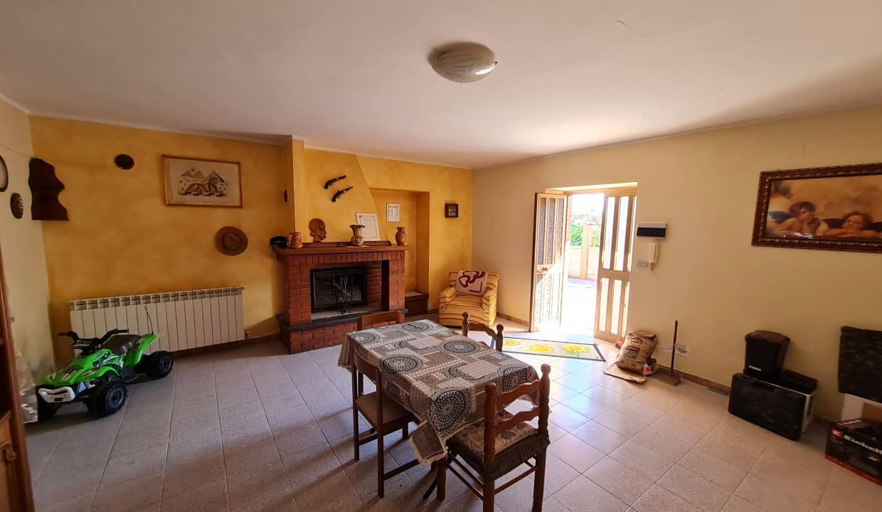 A home in Italy5492