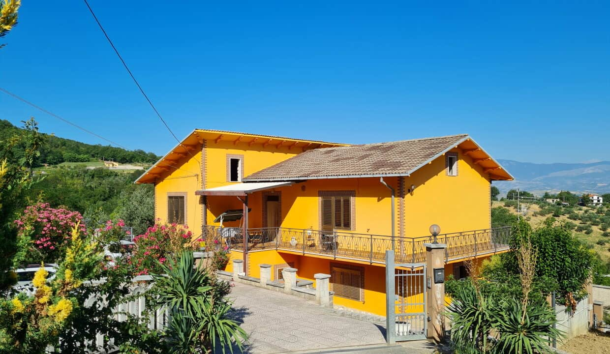 A home in Italy5513