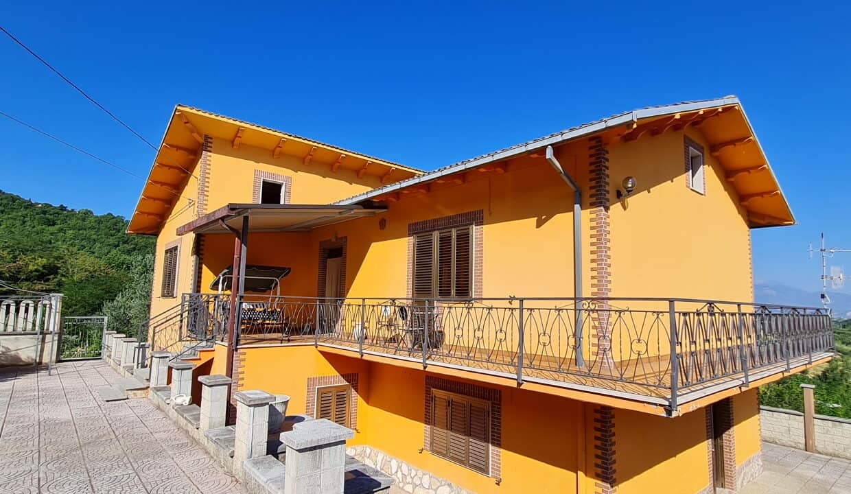 A home in Italy5520