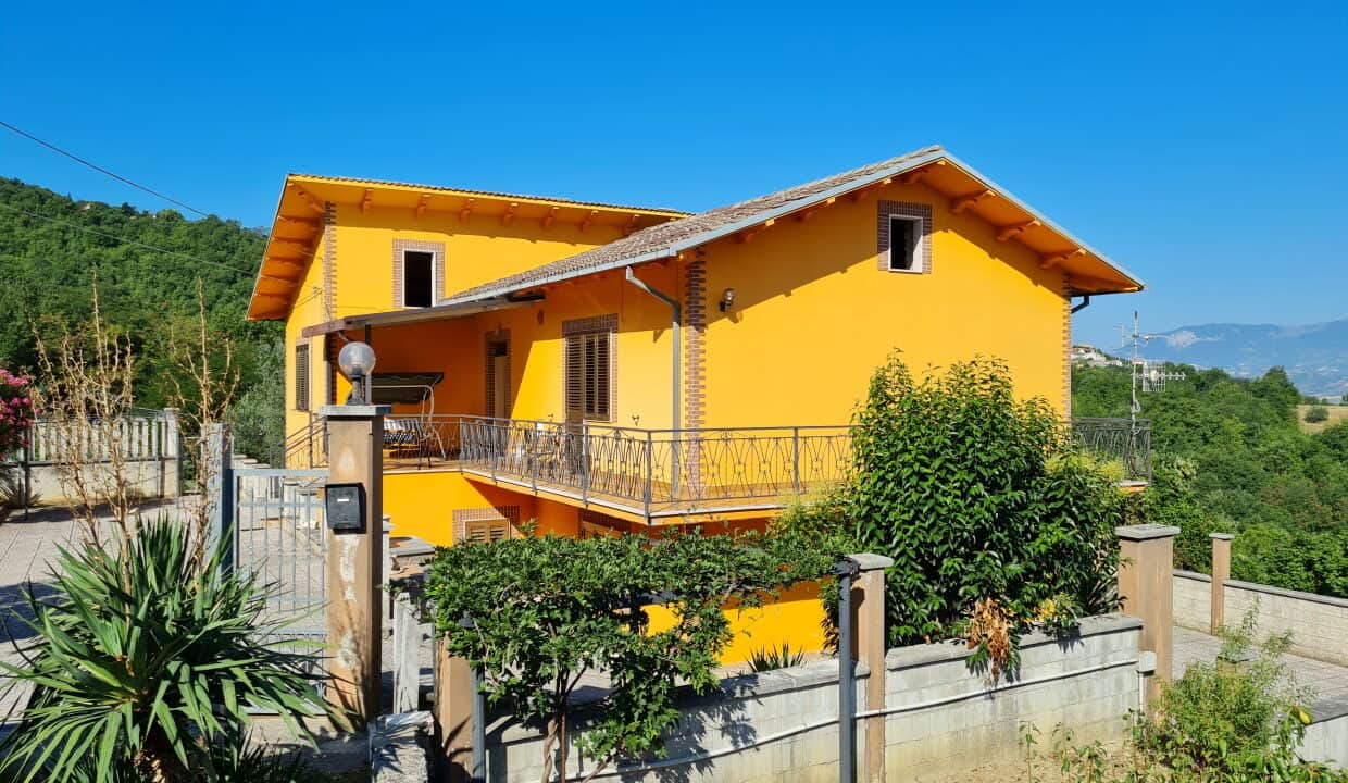 A home in Italy5522